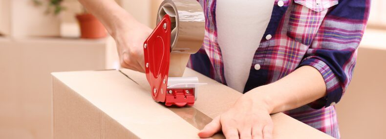 על הארגזים – 5 טיפים לאריזת תכולת דירה